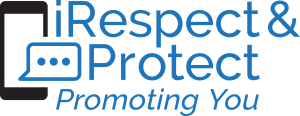 Invisible background iRespect & Protect Logo_tagline